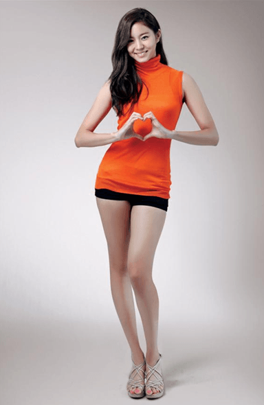 Female Idols Who Are Acknowledged As Having The Best Bodies In K-Pop - Koreaboo-8458