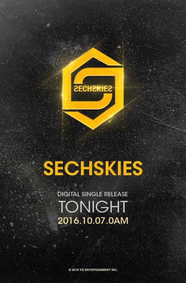 YG Entertainment Announces SechsKies Comeback /Image Source: YG Entertainment