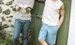 Super Junior's Ryeowook & Leeteuk / Image Source: SM Entertainment