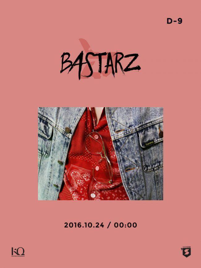 Bastarz Teaser