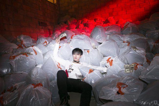 Block B Bastarz U-Kwon Teaser