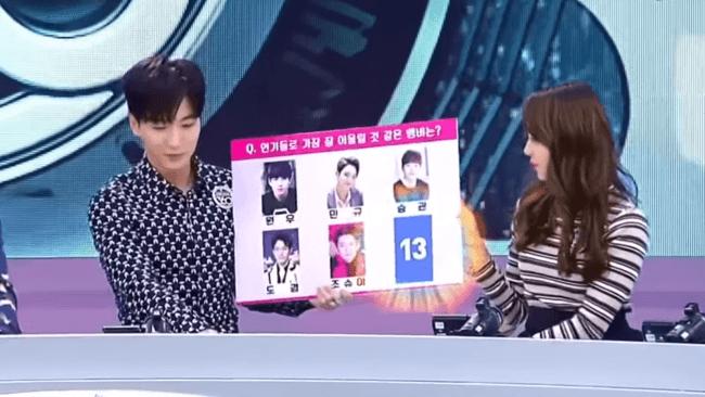 Seventeen Star Show 360