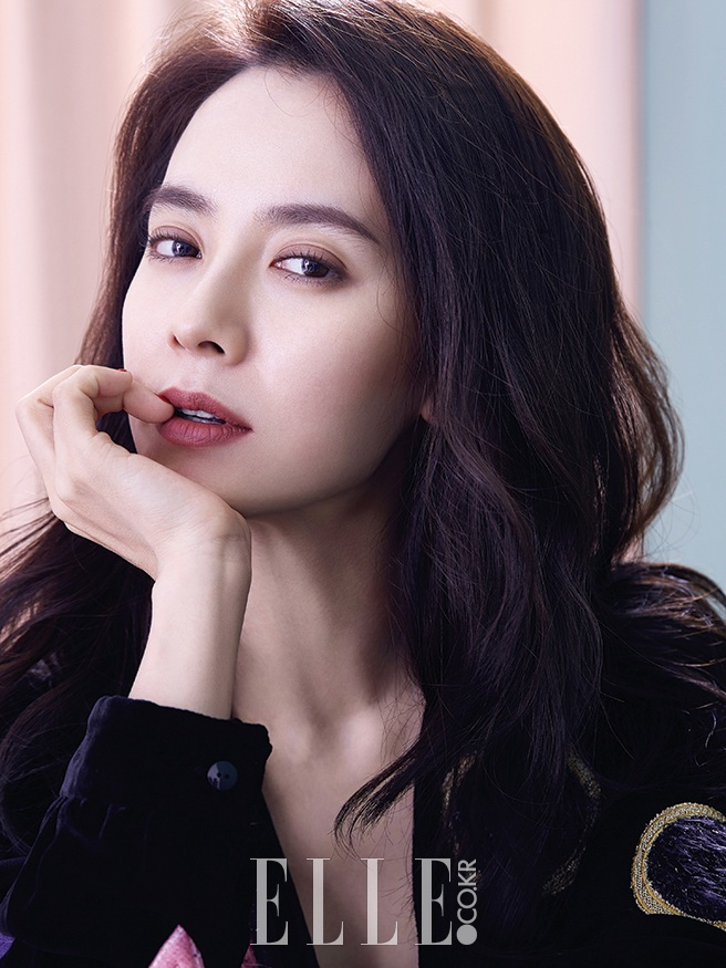 Song ji hyo dating mobster