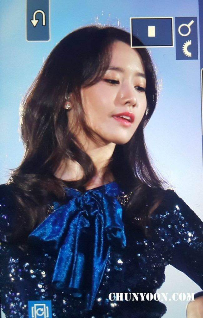 Busan One Asia Festival/ Yoona
