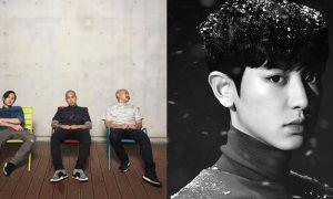 Image taken from Far East Movement's Instagram (left) / Naver Music (right)