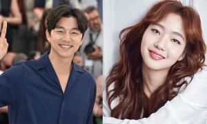 tvN goblin cast