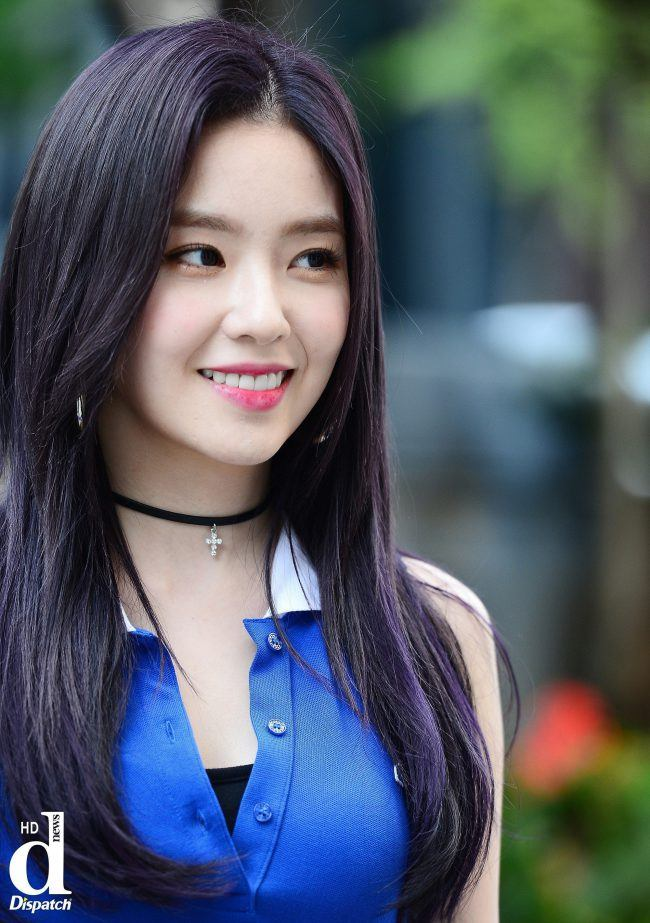 This is what Red Velvet's Irene actually looks like in ...