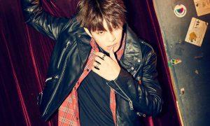 """SE7EN concept photo for """"Give It To Me"""" album / Image Source: ELEVEN9 Entertainmen"""