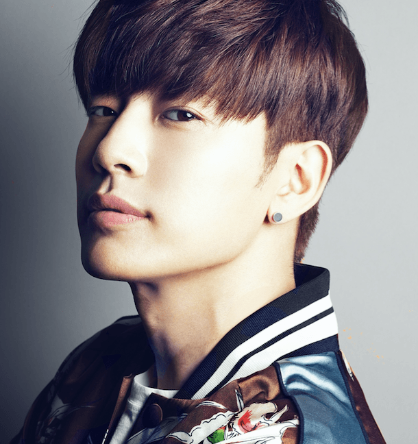 "Se7ens image concept for new album ""I Am Se7en"" / Image Source: ELEVEN9 Entertainment"