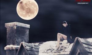 """Sunmi """"Full Moon"""" / JYP Entertainment"""