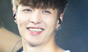 EXO's Lay / Image Source: Credit as Tagged
