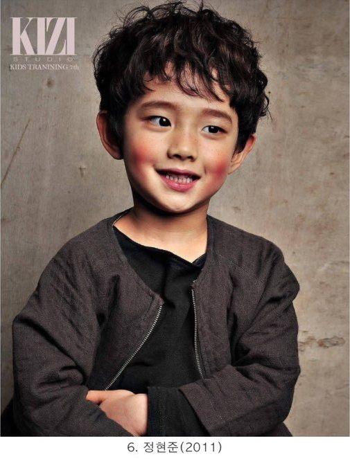 Kim Do Hyun Future Kids Of SM Entertainment