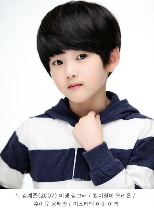 Future Kids Of SM Entertainment
