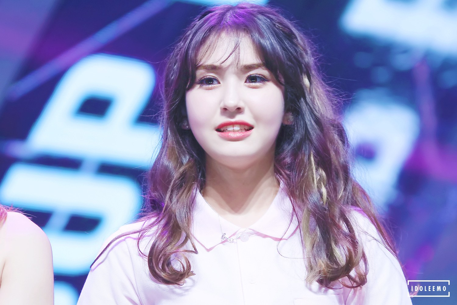 Somi will return to her aegncy not as a trainee, but as an artist.