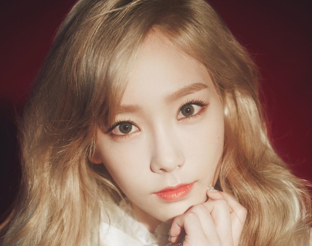Taeyeon Kim - Korean makeup style
