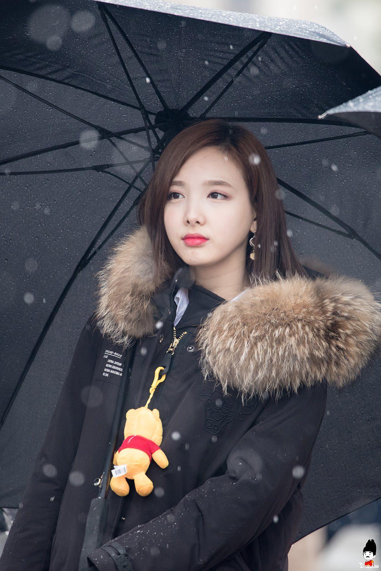 Song jihyo in a frozen flower - 1 part 9