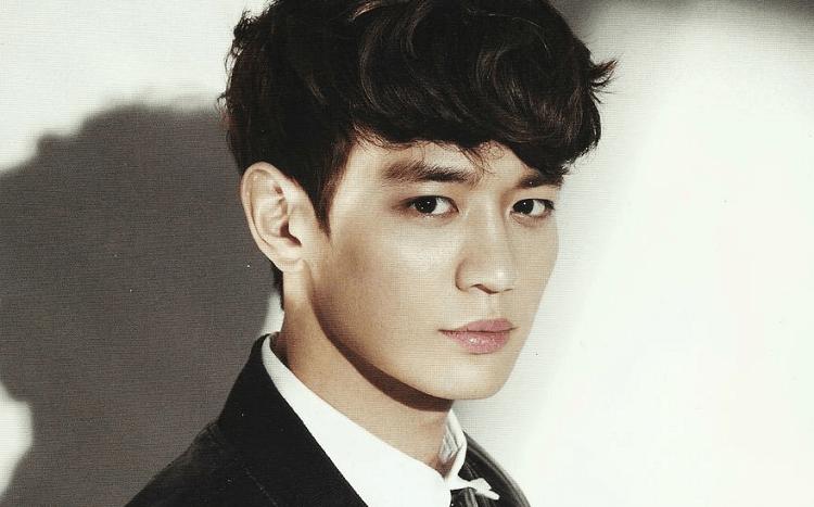 korean gay male