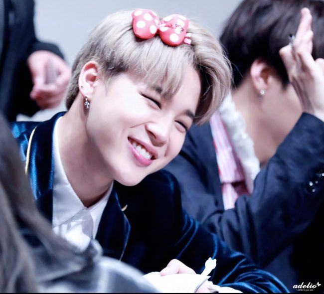 Park-Jimin-BTS-Fan-Sign