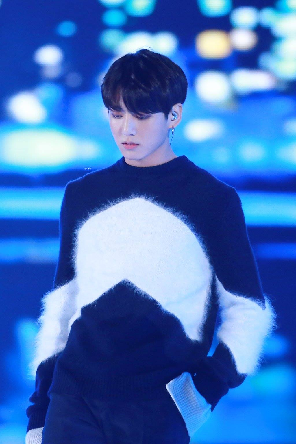 Jungkook Not Today Music Video