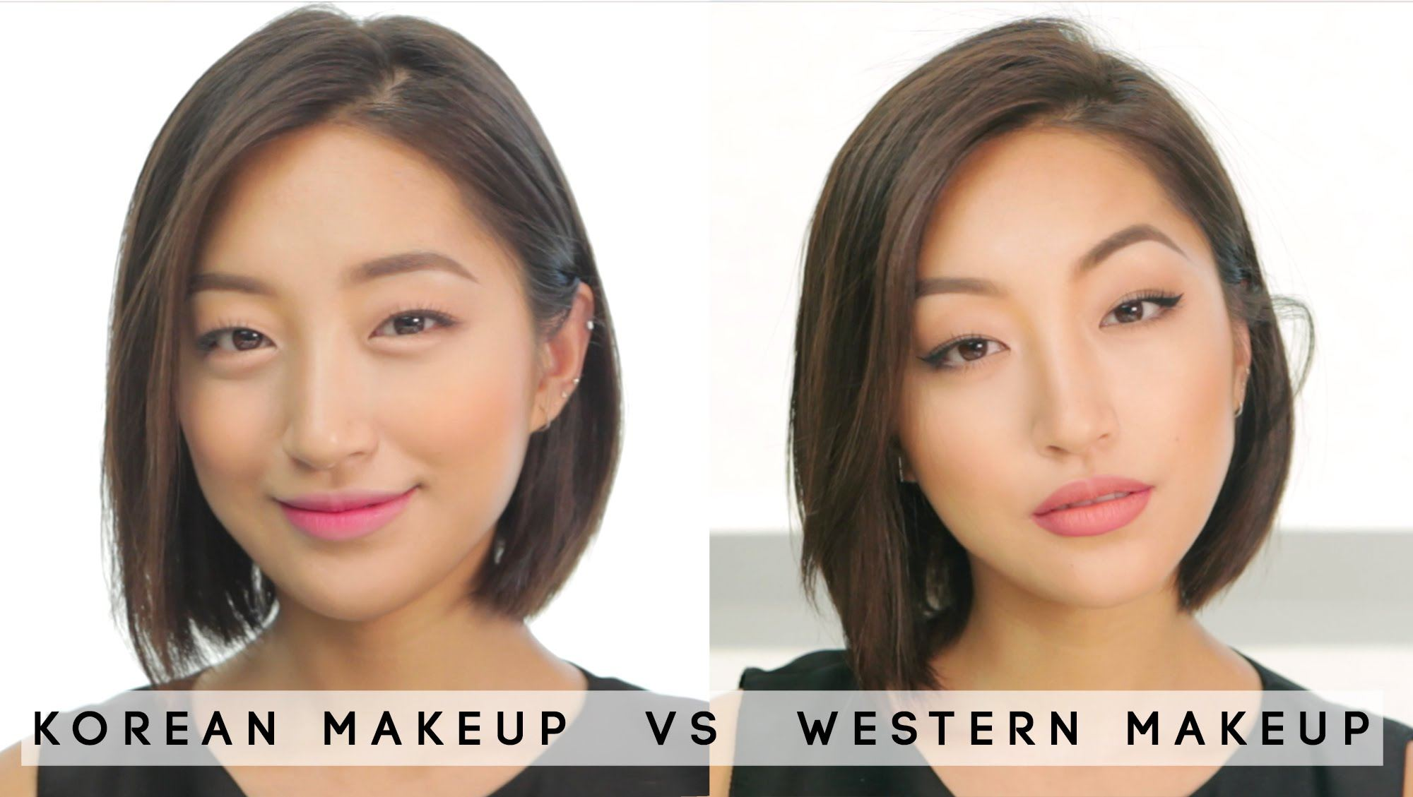 Here S Why Korean Makeup Trends Are So Diffe From America Koreaboo
