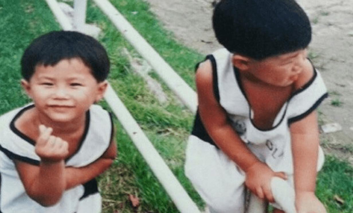 The True Origin Of Koreas Popular Finger Heart Trend Koreaboo
