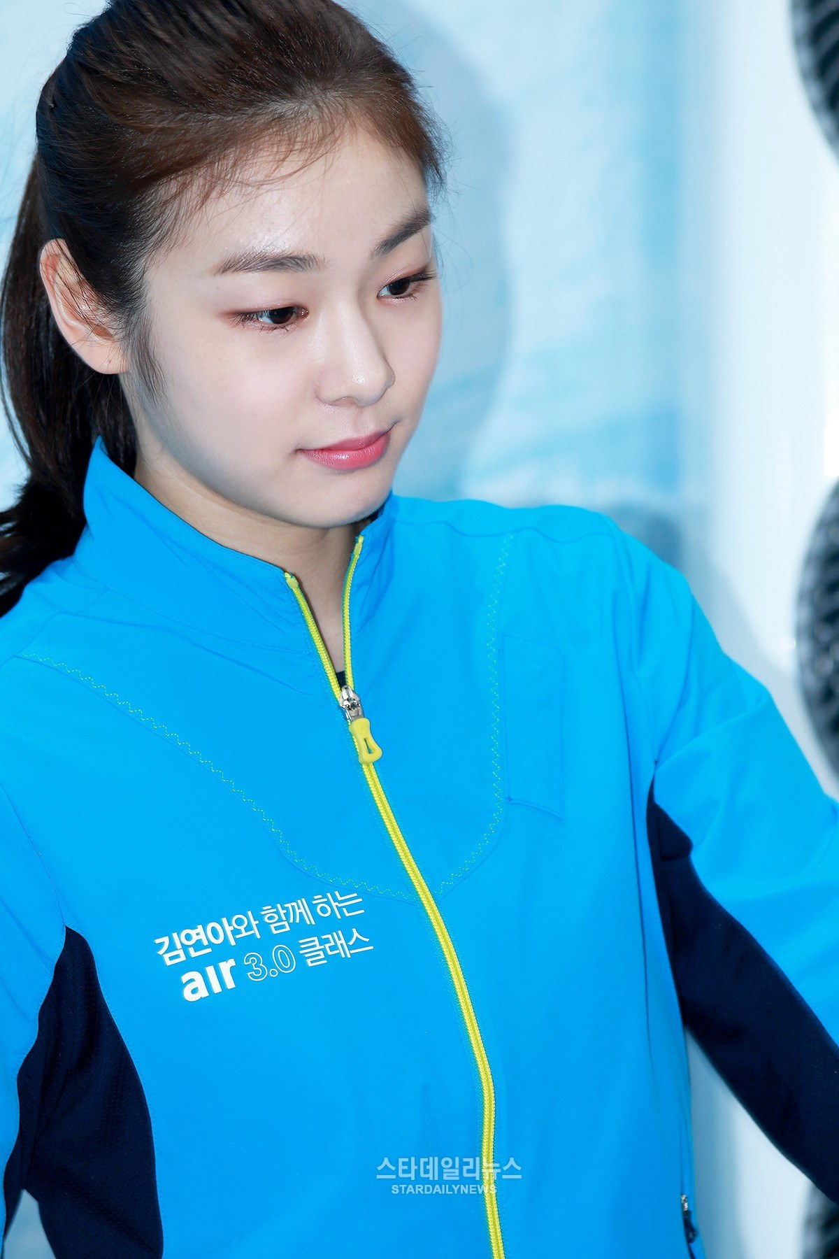 Even the Queen could not escape Choi Soonsil's grasp. / Source: IlGan Sports