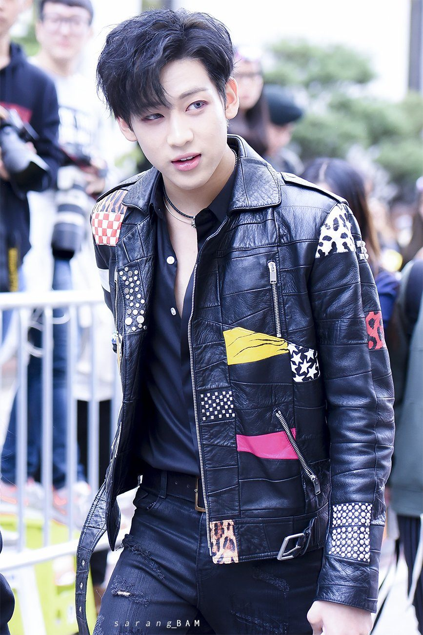 Got7 Bambam S Sudden Masculine Transformation Leaves Fans