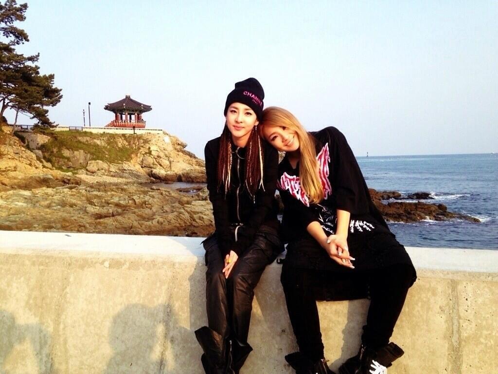 CL & Dara ile ilgili görsel sonucu