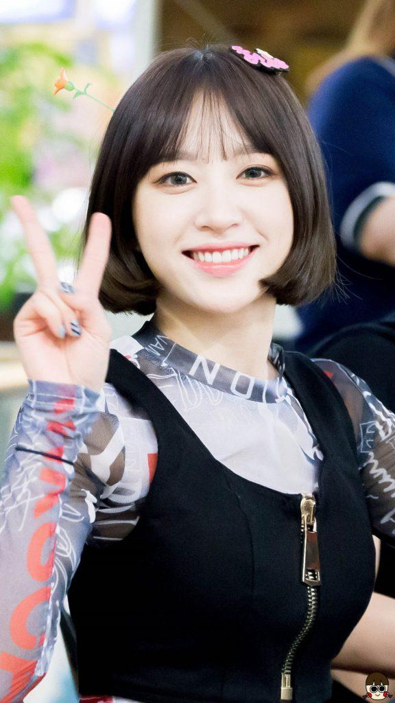 hani-short-hair