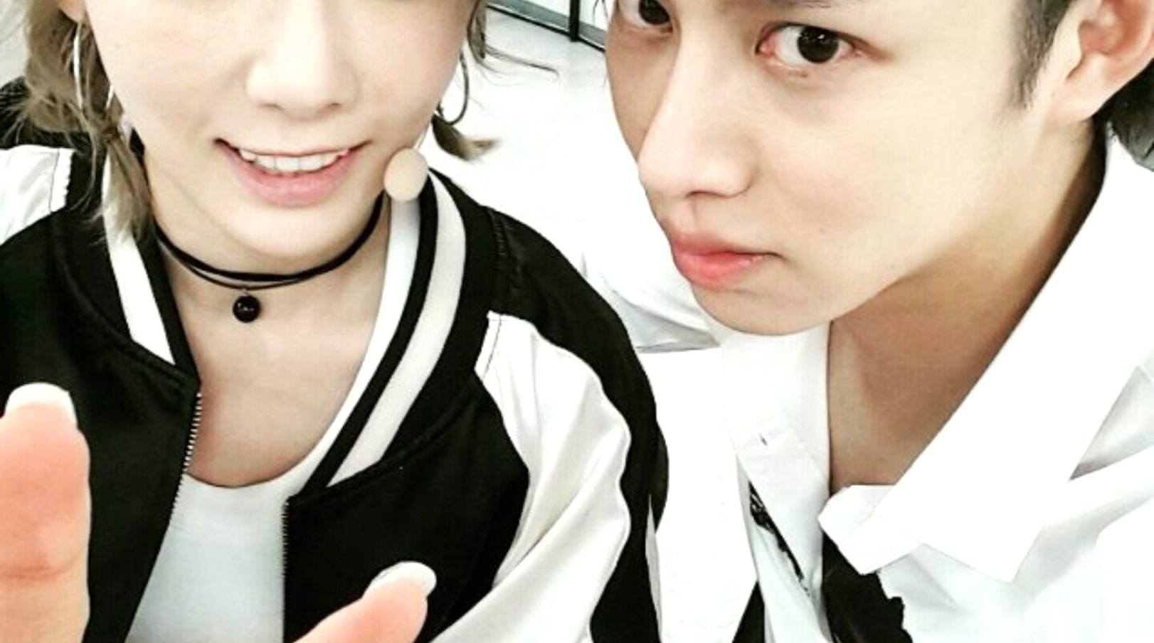 Yoona and heechul dating
