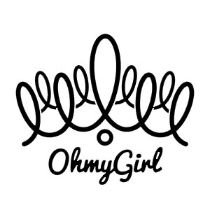 Oh My Girl's logo