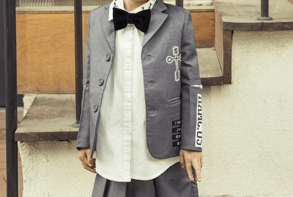 Meet The Child Model Who Looks Just Like iKONs Bobby and EXOs Chen