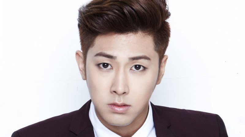 Yunho's striking features appeal to many