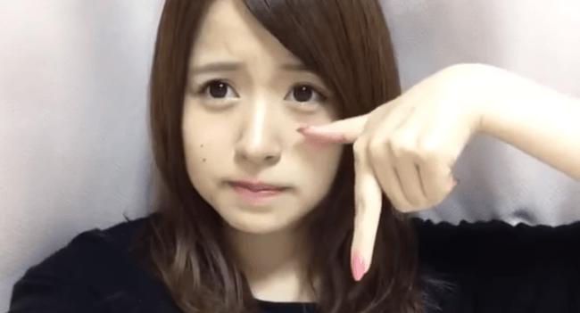 HKT48 Team KIV's Tomiyoshi Asuka