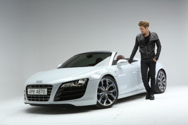 22 Most Insanely Expensive Cars That Belong To Korean Celebrities