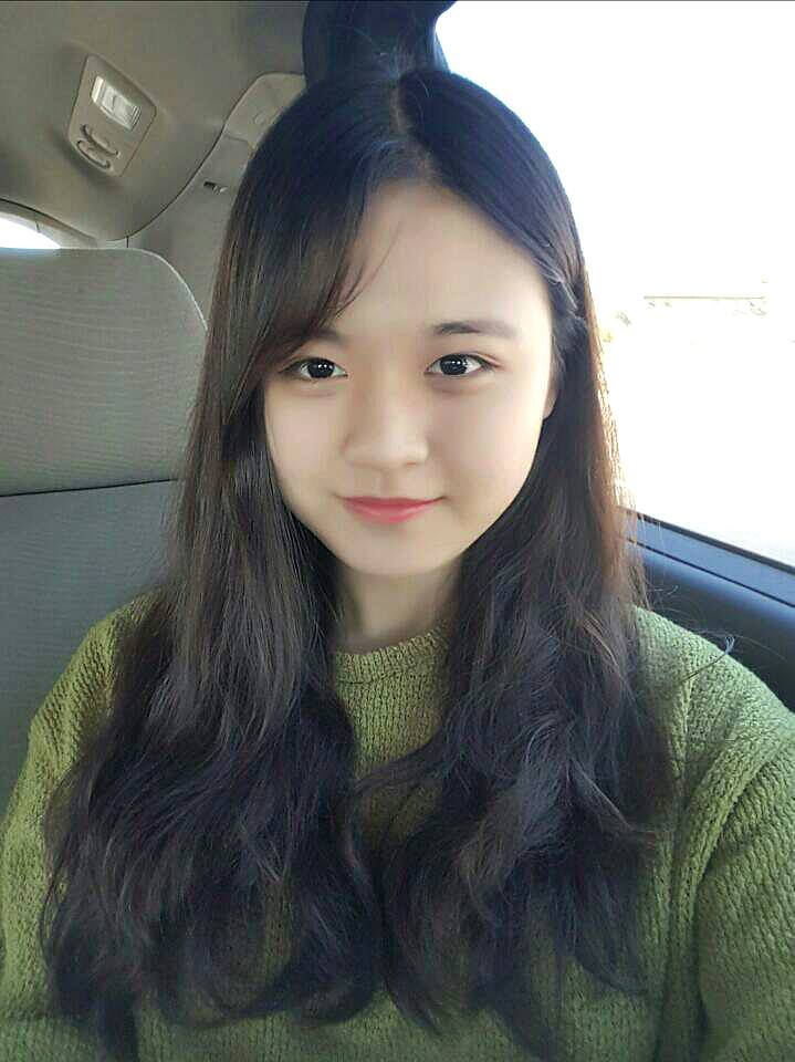 19 year-old Kim Yuna
