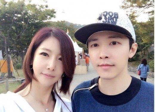kim heyjin and ryu snagwook