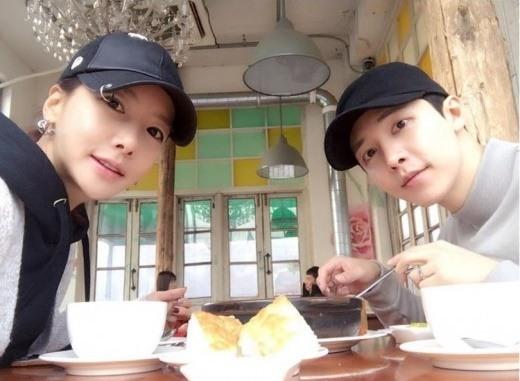 kim hyejin and ryu sangwook