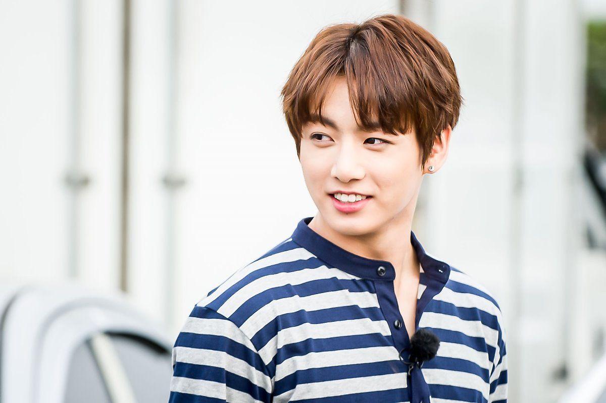 BTS Jungkook