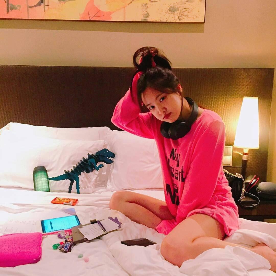 naeun-pajamas