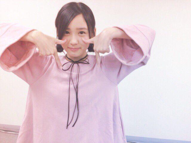 HKT48's Team TII Aramaki Misaki