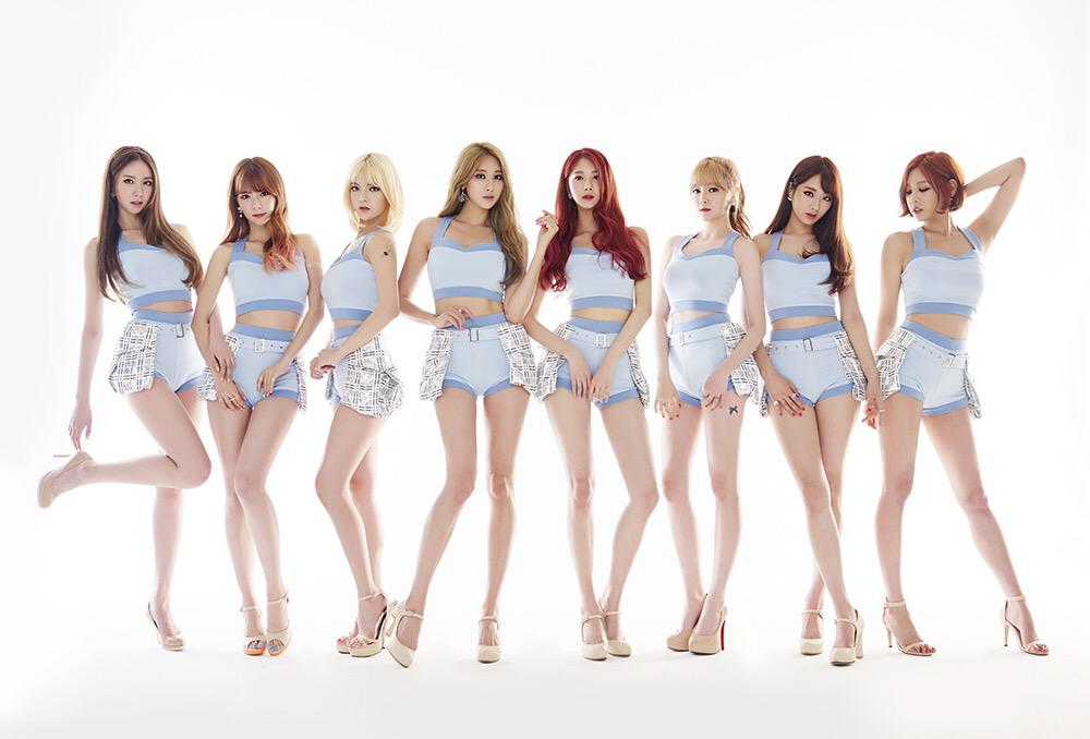 9Muses has even discussed their struggle with income in the past.
