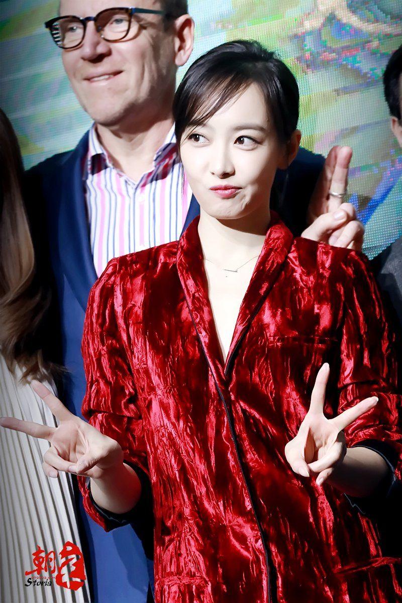 f(x) Victoria - Red Velvet 3