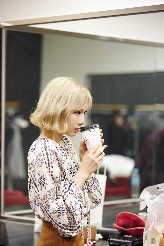 Taeyeon - Coffee