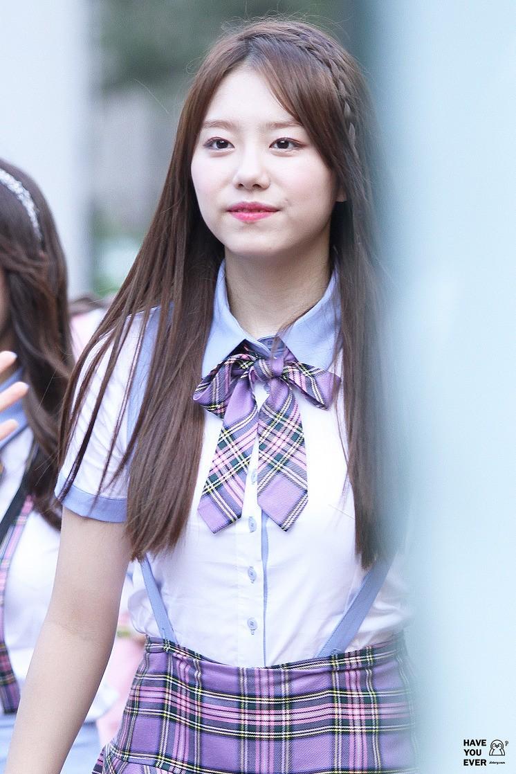 IOI Kim Sohye