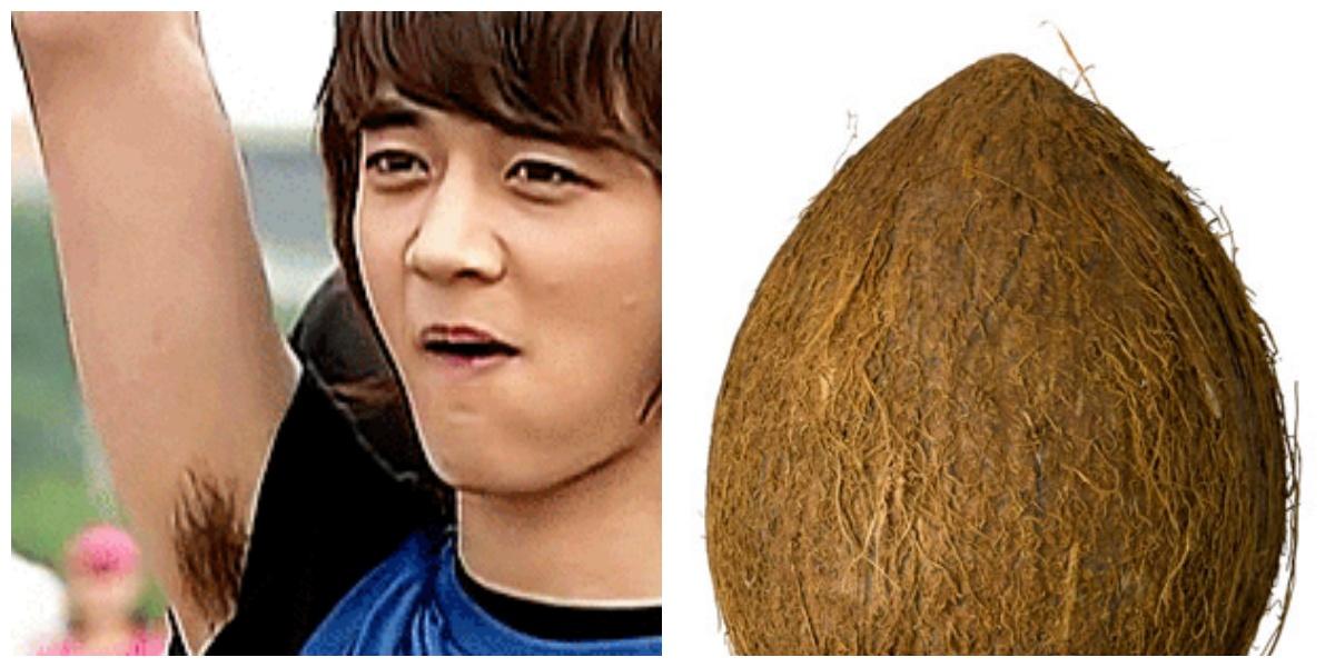 Минхо-кокосовый