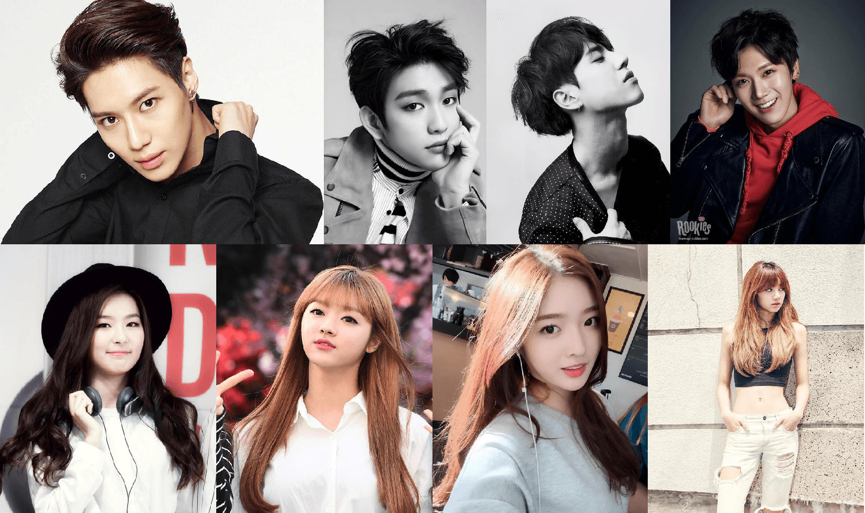 Here S Everything We Know About The 2016 Gayo Daejun So Far