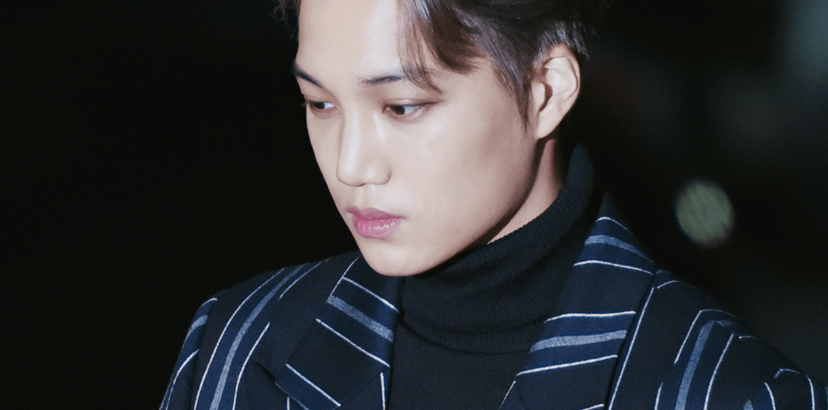 EXO's Kai opens up about his depression and how he deals with it