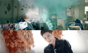 EXO & GOT7 Mashup