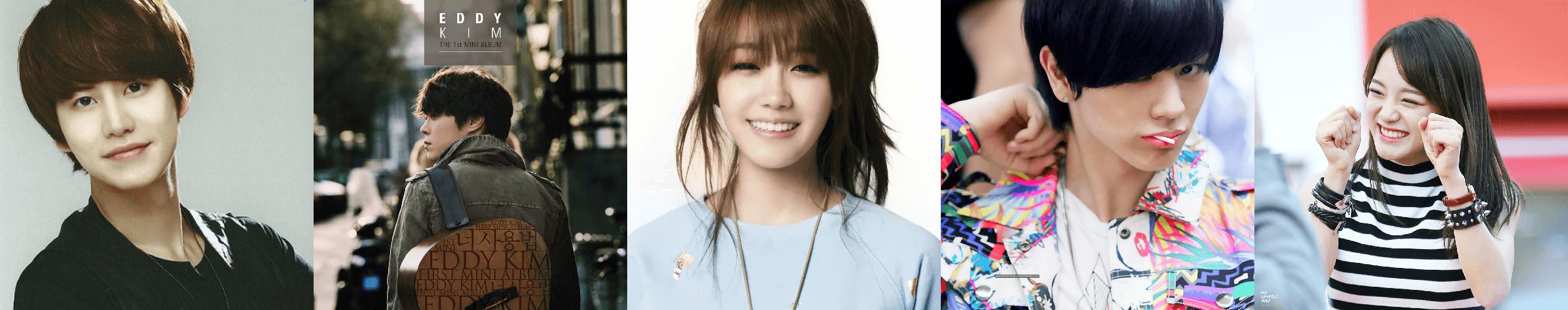 super-junior-kyuhyun-eddy-kim-a-pink-eunji-btob-sungjae-gugudan-sejeong